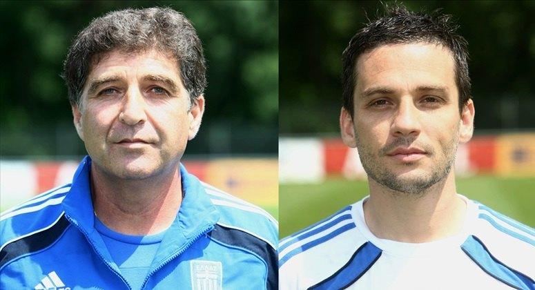 Καρβουνίδης-Κωτσής και επίσημα στην ΑΕΚ -Επιασαν δουλειά στα Σπάτα
