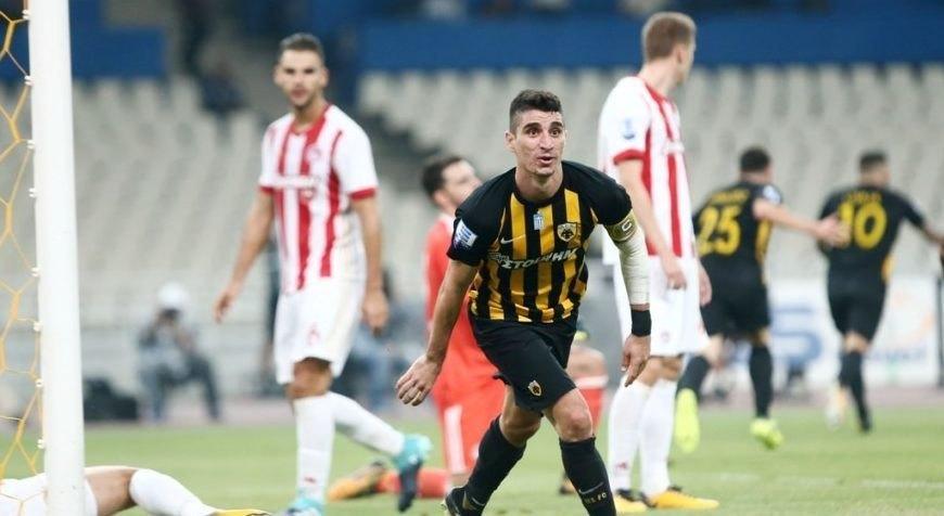 Ο Μάνταλος blogάρει στο enwsi.gr: «Ετσι μπήκε το 3-2 και το γυρίσαμε!»