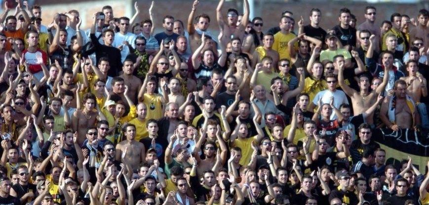 Στις Θύρες 10-11-12 στο Αλκαζάρ οι οπαδοί της ΑΕΚ