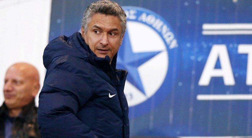 Σπανός: «Η ΑΕΚ είναι πιο ποδοσφαιρική ομάδα, πιο σκληρή»