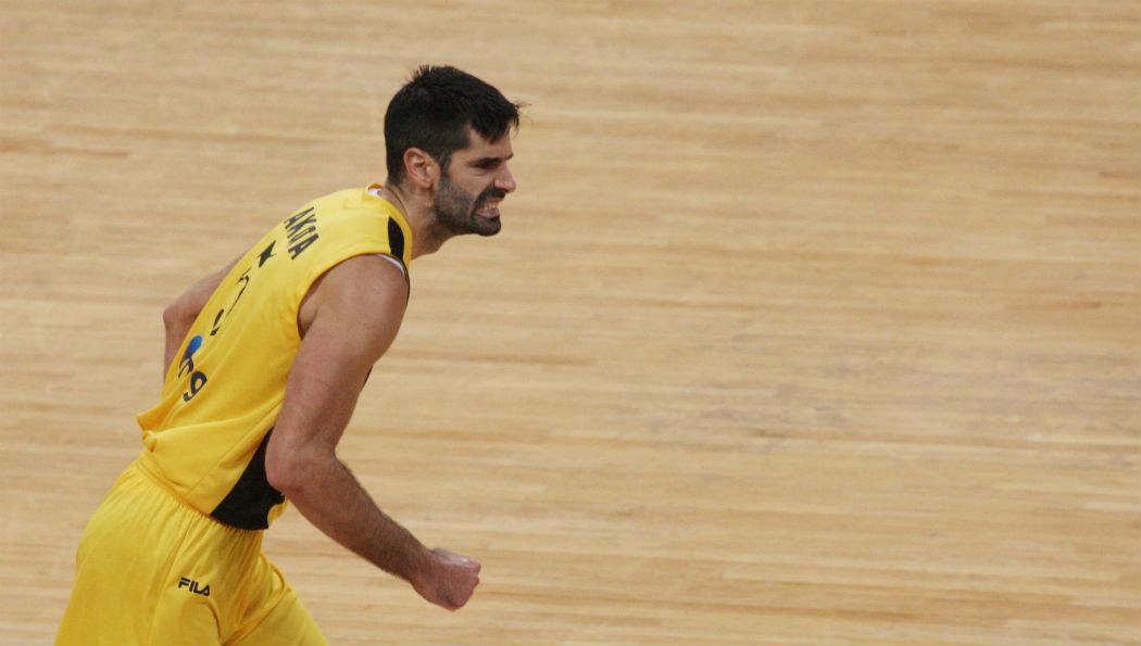 Σάκοτα στο enwsi.gr: «Δεν παίζουμε το μπάσκετ που ξέρουμε, το βλέπουν και οι... τυφλοί»