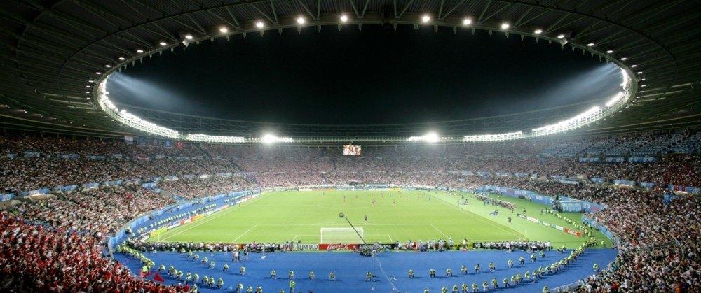 «Κιτρινίζει» η Βιέννη-Ήδη 1.000 εισιτήρια έχουν φύγει για τον «τελικό» με την Αούστρια