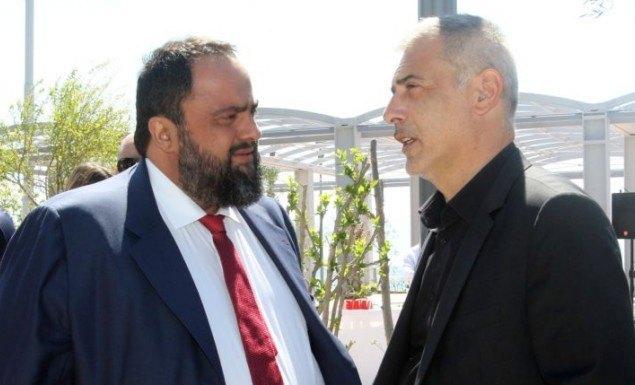 «Ο Μαρινάκης, ο Μώραλης, το κακούργημα και η απαξίωση του Δήμου Πειραιά»