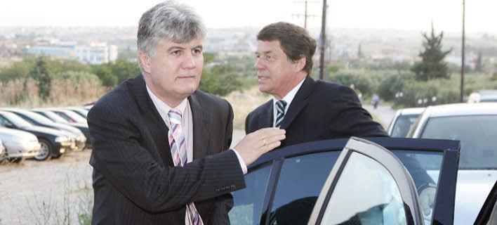 Ασκηση δίωξης στον Γκαγκάτση από τον Εισαγγελέα -Εδωσε παράνομα μπόνους 1 εκατ.φράγκα στον Ρεχάγκελ!