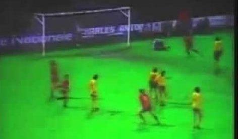 ΑΕΚ: Ο Αρδίζογλου «χόρευε», αλλά δεν έφτανε (VIDEO)