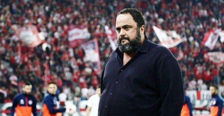 Κινδυνεύει με έκπτωση από την αντιδημαρχία Πειραιά ο Μαρινάκης