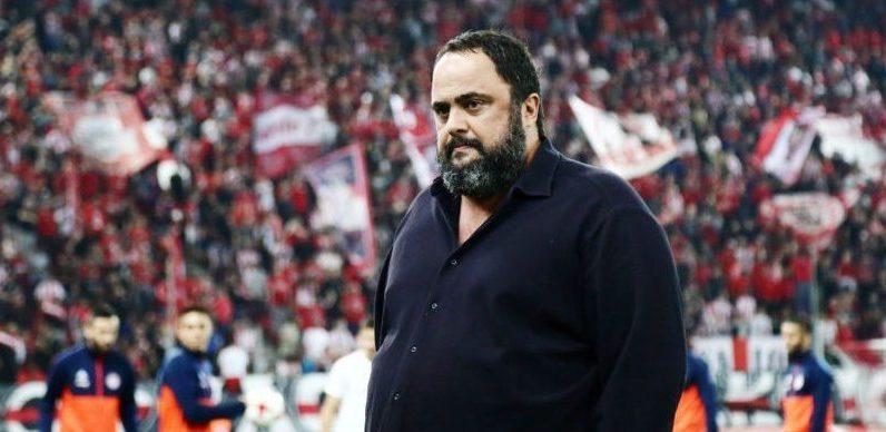 Χαμός σε όλη την Ευρώπη: «Πρόταση υποβιβασμού του Ολυμπιακού ...