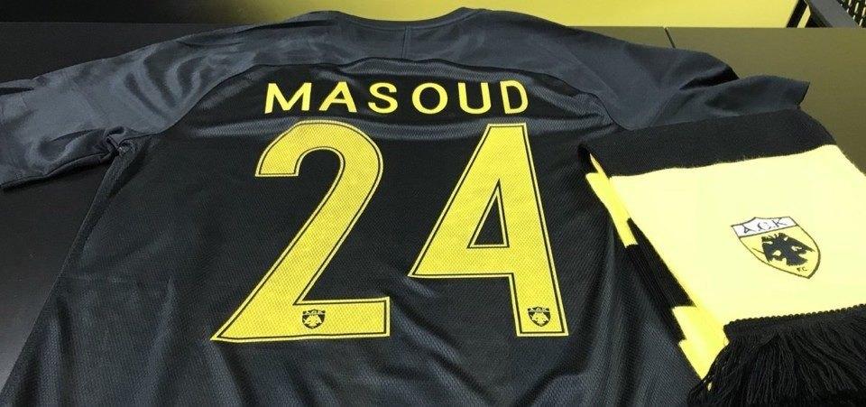 Με το «24» ο Μασούντ! (ΦΩΤΟ)
