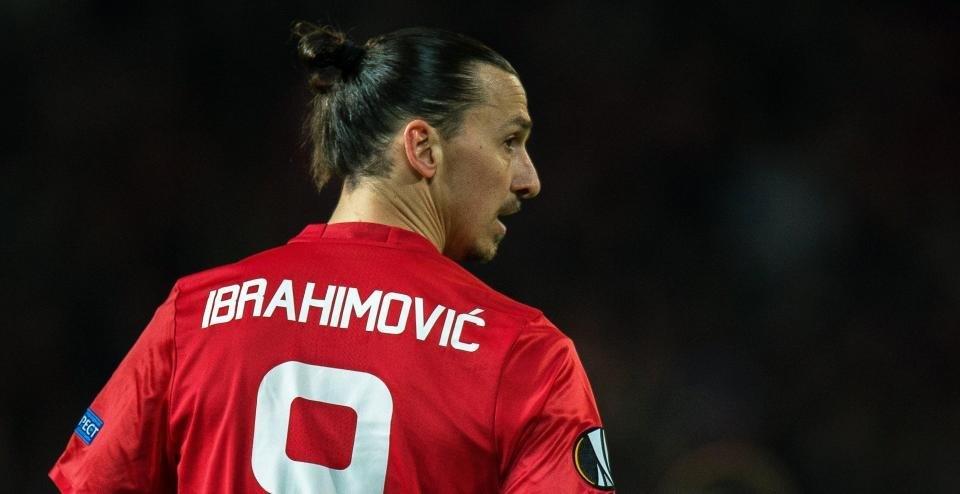 """Ιμπραχίμοβιτς: """"Δεν είναι άνδρας ο Γκουαρδιόλα"""""""