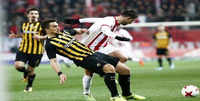 Λαμπρόπουλος: «Δεν πιάσαμε την απόδοση που θέλαμε, ύπουλο το 0-0»