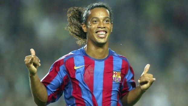 Ροναλντίνιο: «Το ποδόσφαιρο είναι μέρος της ζωής μου και θα είναι για πάντα»