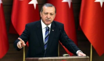 Δεν εξηγείται αλλιώς: Η Τουρκία μας δουλεύει…