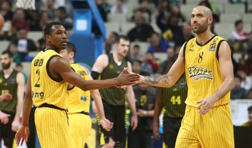 Η μεγάλη νύχτα της ΑΕΚ, νίκη +8 με Μπαϊρόιτ (19:30, LIVE enwsi.gr)