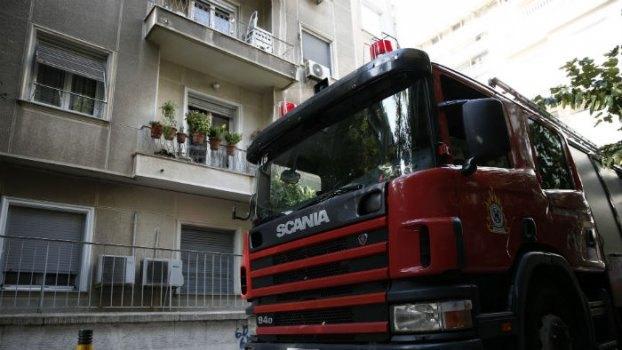 Τραγωδία στη Θεσσαλονίκη: Νεκρός βρέθηκε άνδρας στο διαμέρισμά του! (VIDEO)