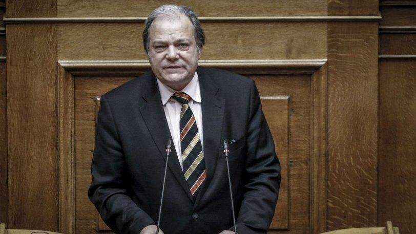 Βουλευτής των ΑΝΕΛ πρότεινε ανταλλαγή των 2 Ελλήνων με τους 8 Τούρκους!