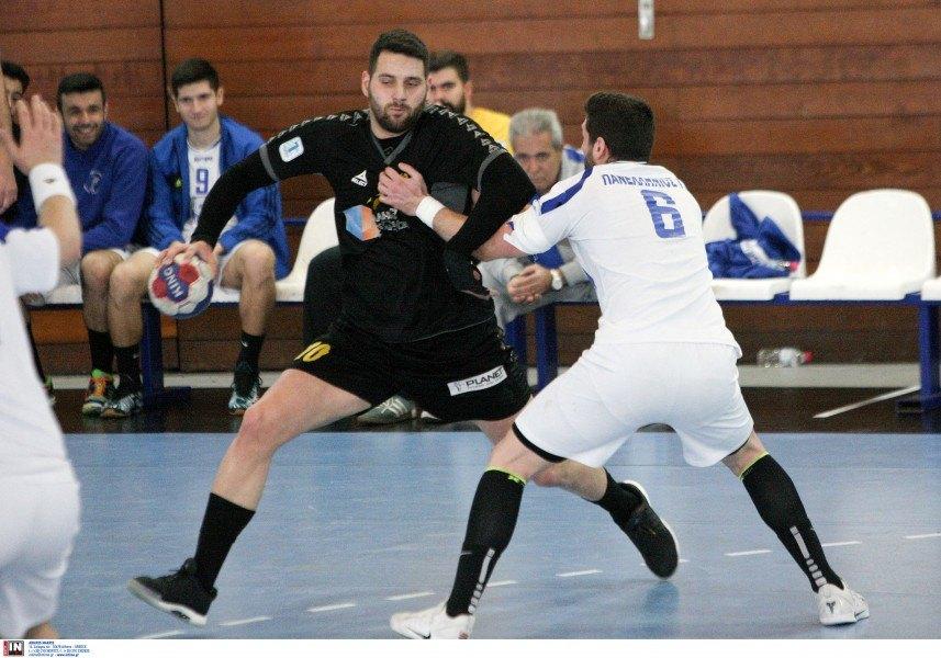 Νικολαϊδης στο blog του στο enwsi.gr: «Πρωτάθλημα αλλά και Ευρώπη»