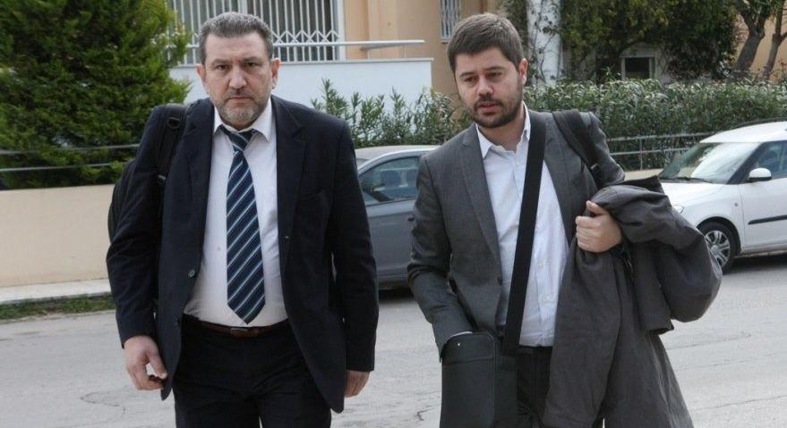 Γκαγκάτσης: «Κι ο Ιωαννίδης στο μπάσκετ έβγαζε το σακάκι του από αγανάκτηση»