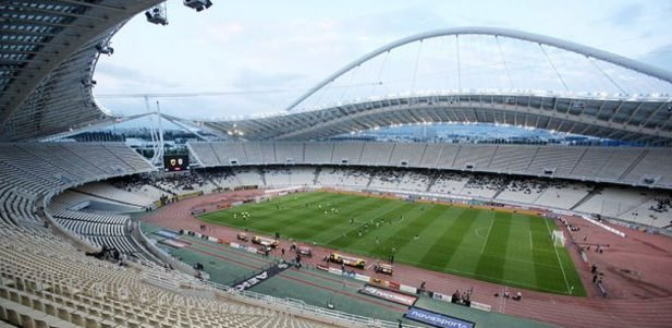 Στο ΟΑΚΑ οι εντός έδρας αγώνες της Εθνικής για το Nations League!
