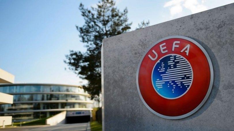 Ενημέρωση της UEFA για την 4η αλλαγή στους αγώνες των διοργανώσεών της