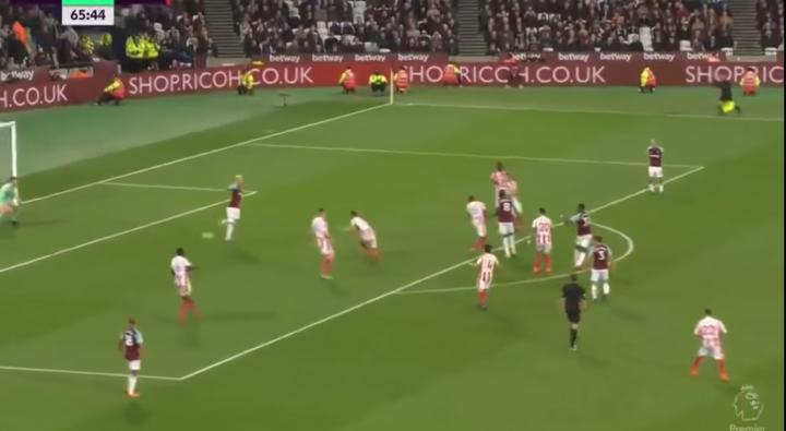 Στο Λονδίνο για γκολ οφσάιντ πιο... λάιτ από την Τούμπα δεν βγήκαν όπλα! (VIDEO)