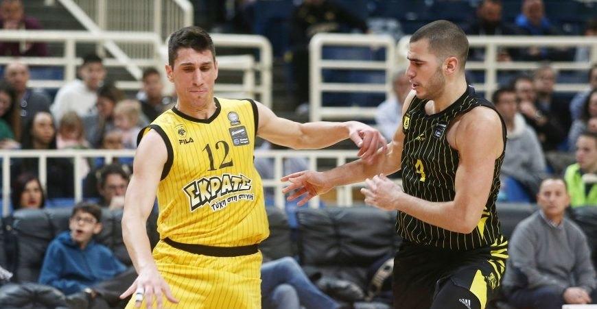 Μποχωρίδης: «Ελπίζουμε η ΑΕΚ να πάρει το Basketball Champions League»