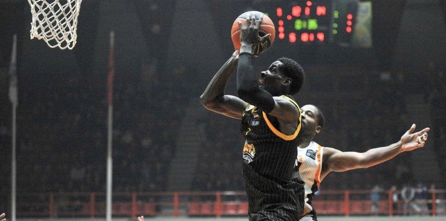 Πρόβα τζενεράλε για το Basketball Champions League, με επιστροφή Χάρις! (19:00 LIVE Enwsi.gr)