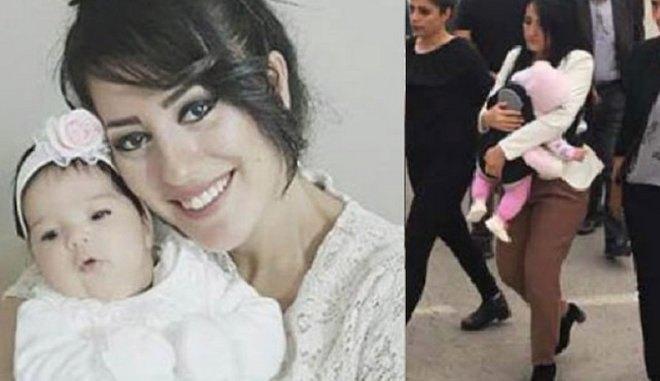 Απίθανα πράγματα στην Τουρκία: Φυλάκισαν γυναίκα με το μωρό της για δηλώσεις!