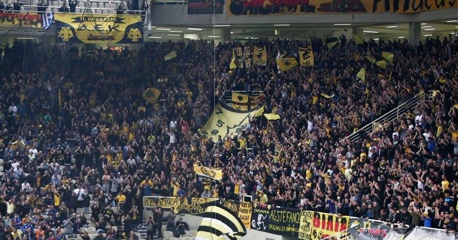 Ξεσηκωμός σε όλη την Ευρώπη από ΑΕΚτσήδες για ένα εισιτήριο του Final 4!