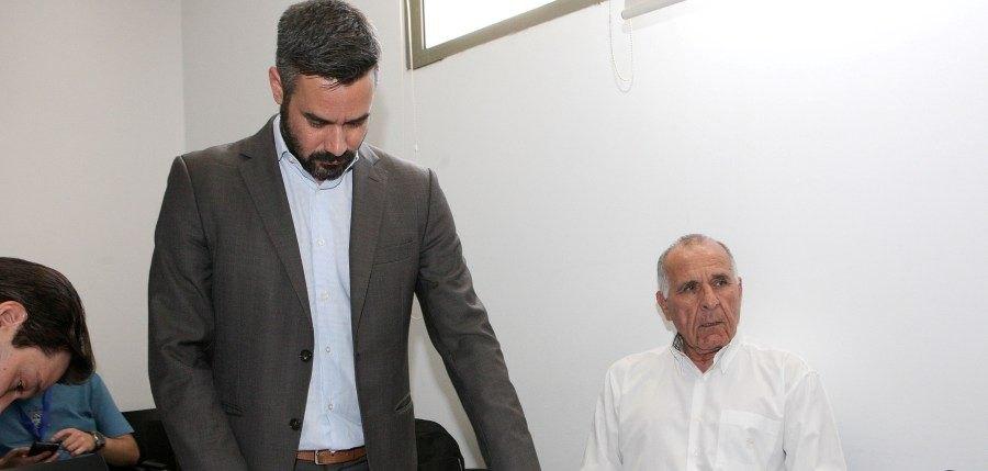 Ένταση ανάμεσα σε Παναθηναϊκό και τον δικηγόρο του Βέμερ