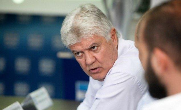 Απολογήθηκε ο Β. Γκαγκάτσης για την «κάρτα υγείας»