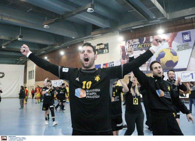 Νικολαϊδης στο blog του στο enwsi.gr: «Ζούμε και αναπνέουμε για τον τελικό»