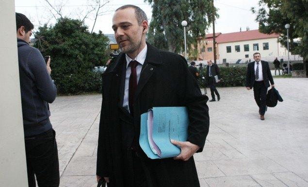 Άλλα ντ΄ άλλων από τον Παπαδόπουλο: «Η ΑΕΚ βρίσκεται σε πανικό»