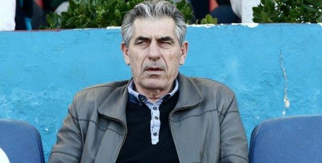 Αναστασιάδης: «Η ΑΕΚ έκανε καλό πρωτάθλημα»