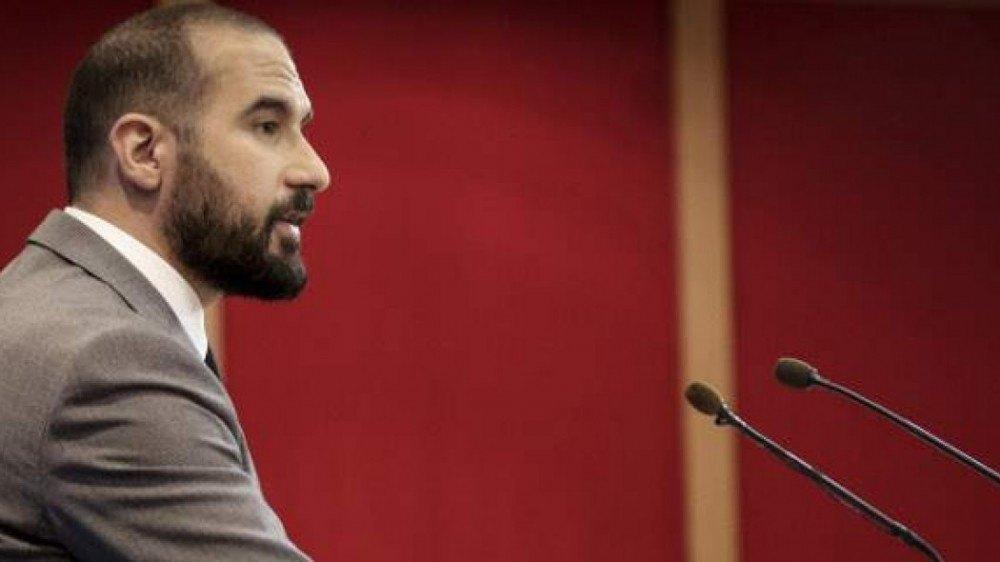 Τζανακόπουλος: «Δεν θα μπούμε σε καμία διαπραγμάτευση για τους δυο Ελληνες στρατιωτικούς»