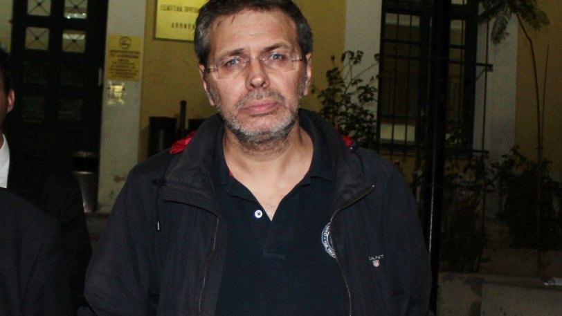Ο Χίος διαψεύδει το περιστατικό με τους πυροβολισμούς