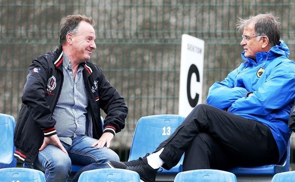 Οκόνσκι: «Πρότεινα δύο παίκτες στην ΑΕΚ»