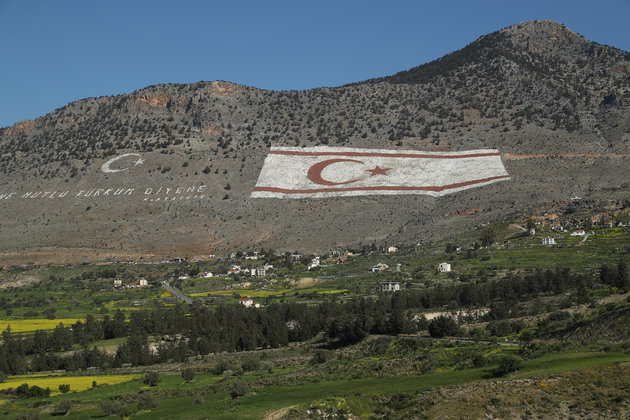 Κύπρος: Νεκρός στα κατεχόμενα βρέθηκε ο πρώην στρατιωτικός που αγνοούνταν