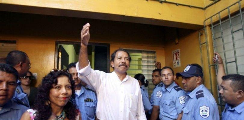 Νικαράγουα: 11 νεκροί από συγκρούσεις διαδηλωτών με την αστυνομία