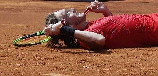 Στον τελικό της Βαρκελώνης κόντρα στον Ναδάλ ο Τσιτσιπάς! (VIDEO)
