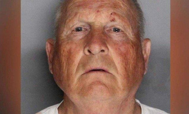Συνελήφθη μετά από 40 χρόνιαο «δολοφόνος του Γκόλντεν Στέιτ»