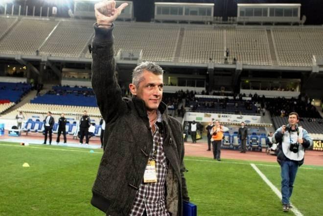 Σπύρος Οικονομόπουλος: Ο «Μίστερ Πρωτάθλημα» της ΑΕΚ