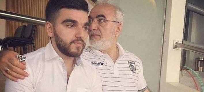 Μικρός Σαββίδης για τον τελικό με την ΑΕΚ: «Θα αποφασίσουμε αν θα κατέβουμε!»