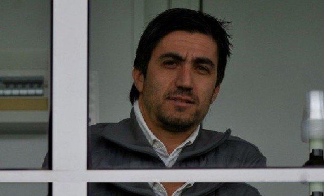 Ο Κωνσταντινίδης υποψήφιος για τεχνικός διευθυντής στον Παναθηναϊκό