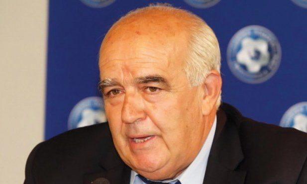 Γαβριηλίδης: «Δε θα υπάρξουν προβλήματα με τον τελικό στο ΟΑΚΑ»