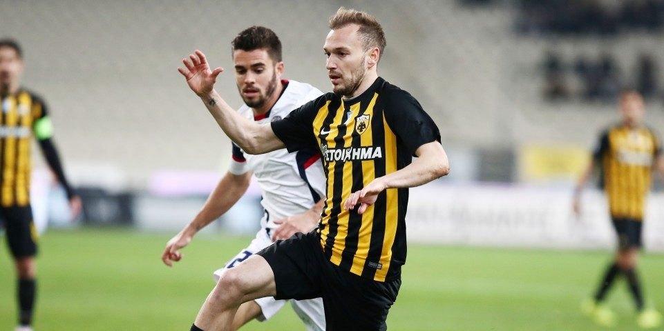 Κέρκυρα – ΑΕΚ 0-0 (ΤΕΛΙΚΟ)