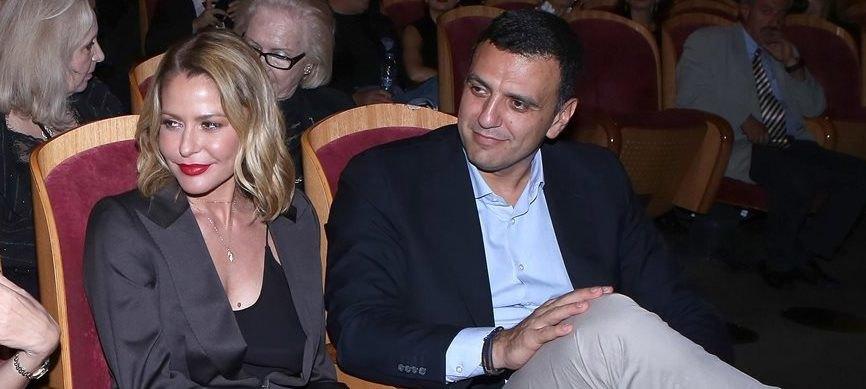 Τζένη Μπαλατσινού-Βασίλης Κικίλιας: Αυτή είναι η αιτία του χωρισμού τους και δεν είναι αμελητέα