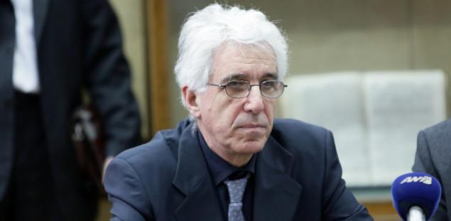 Προκλητική παρέμβαση Παρασκευόπουλου υπέρ του ΠΑΟΚ