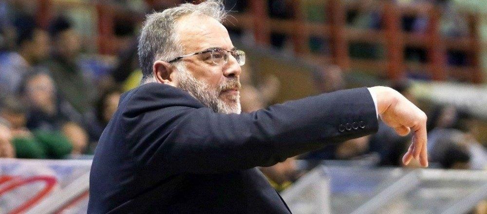 Σκουρτόπουλος: «Διαφορά ποιότητας και βαθύτερο ρόστερ η ΑΕΚ»