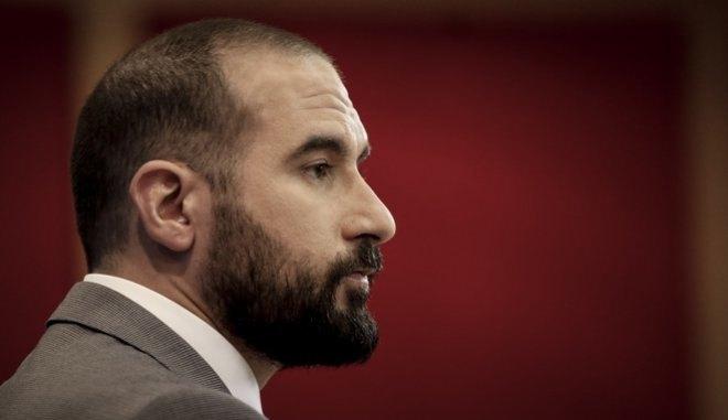 Τζανακόπουλος: « Η ανάκαμψη της ελληνικής οικονομίας δεν μπορεί να βασιστεί στη συντριβή της εργασίας»