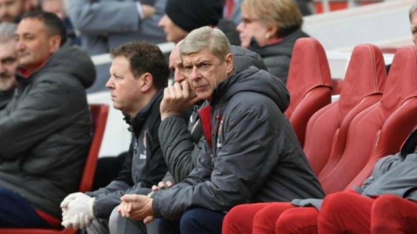 Βενγκέρ: «Ήταν... Πάσχα γι' αυτό υπήρχαν πολλές κενές θέσεις στο Emirates»